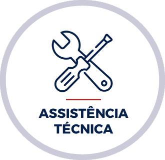 Icon Assistência Técnica